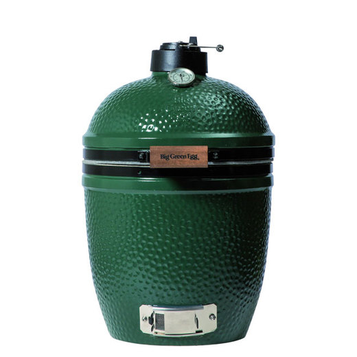 Big green egg small 0