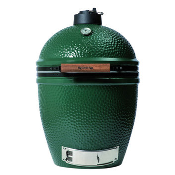 Big green egg large 0