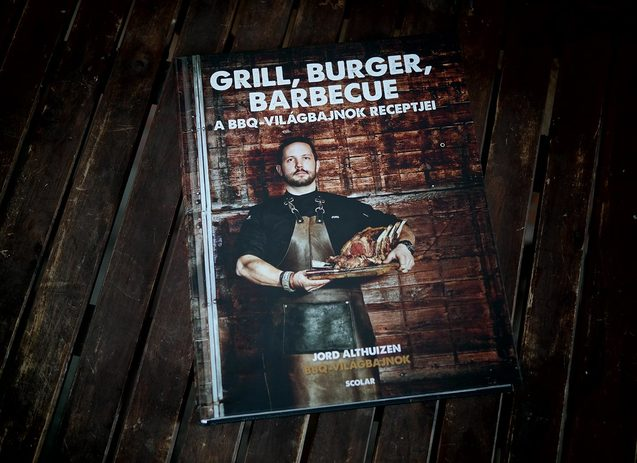 Grill burger barbecue izelito a tartalombol jord 01