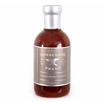 Horseshoe original barbecue sauce 1920x1920 11222 american heritage horseshoe brand original barbecue sauce 1