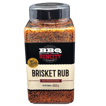 Suncity bbq brisket rub szorodobozos 1920x1920 brisket rub 450g