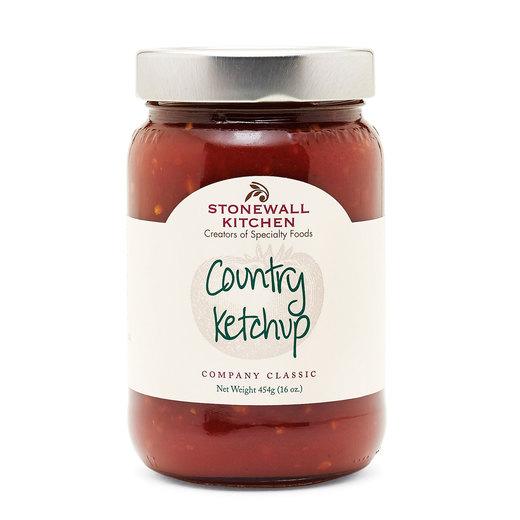 Country ketchup country ketchup